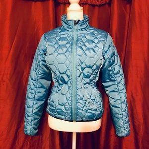 Marker Puffer Ski Jacket